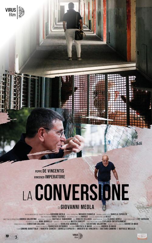 La conversione