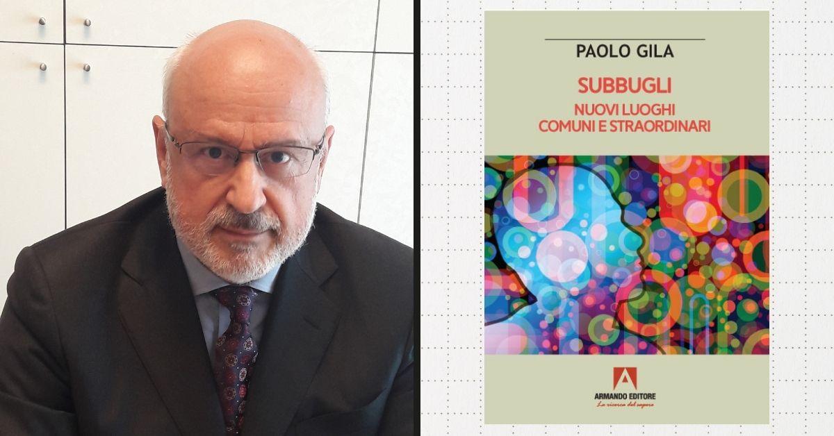 Paolo Gila