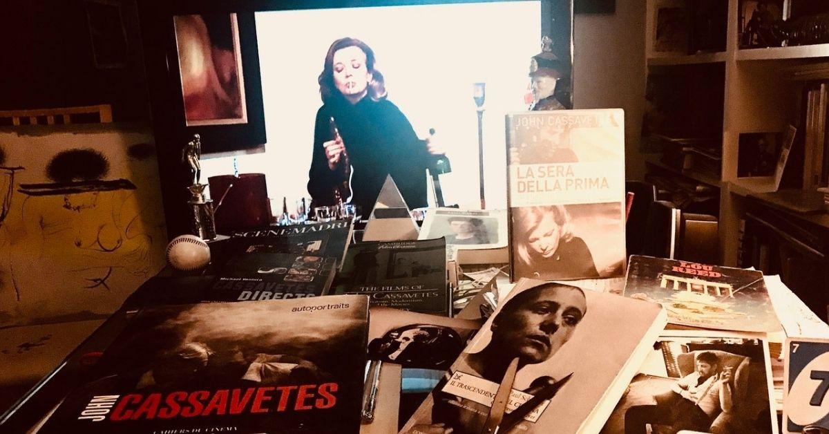 Nuovo cinema para-virus di Daniele Pignatelli (Italia, 2020, 6')